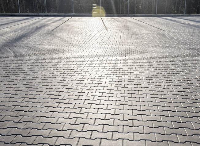 elementy betonowe
