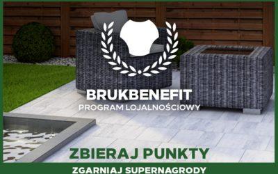 BRUKBENEFIT – Program pełen korzyści
