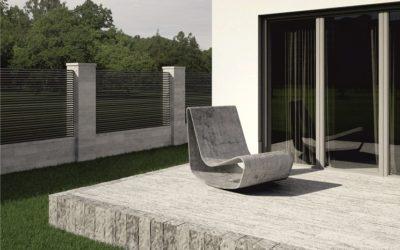 Własny kawałek podłogi – praktyczny i wytrzymały betonowy taras