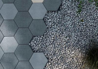 Hexagon-kostka-brukowa-szesciokatna-Modern-Line-Producent ABW-Superbruk-detal