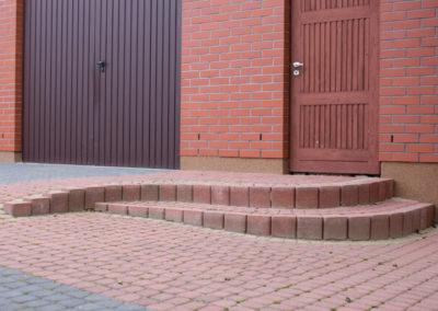 Palisada-trapezowa-betonowa-producent-ABW-superbruk-bialystok-realizacja-02