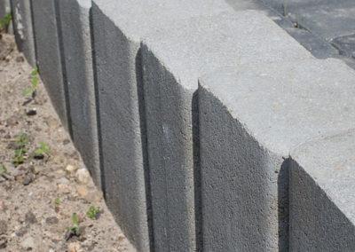 Palisada-trapezowa-betonowa-producent-ABW-superbruk-bialystok-realizacja-05