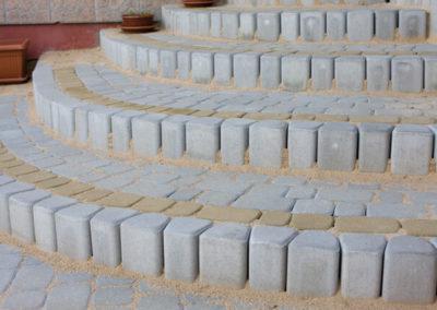 Palisada-trapezowa-betonowa-producent-ABW-superbruk-bialystok-realizacja-08