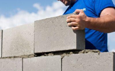 Gdzie wykorzystamy bloczek betonowy?